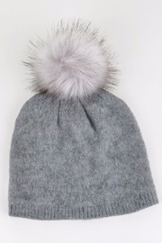 People Outfitter 2 Tone Pom-Pom - Product Mini Image
