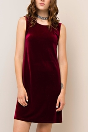 People Outfitter Alastair's Dress - Front cropped