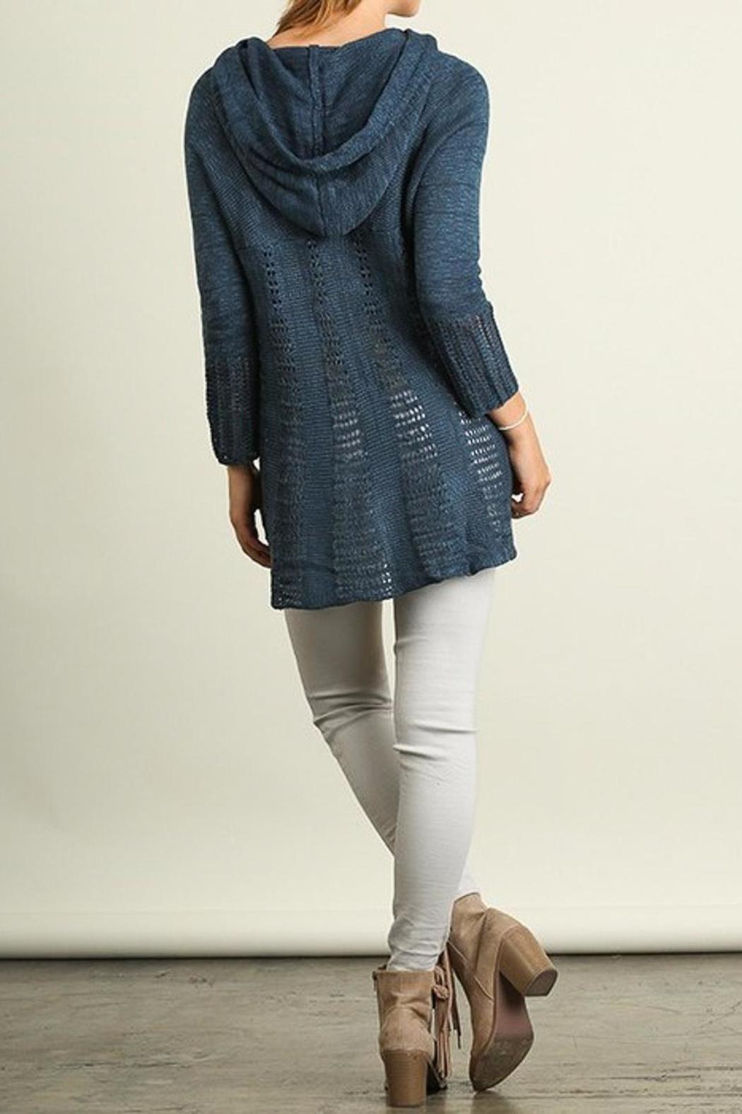 People Outfitter Anna Sweater - Front Full Image