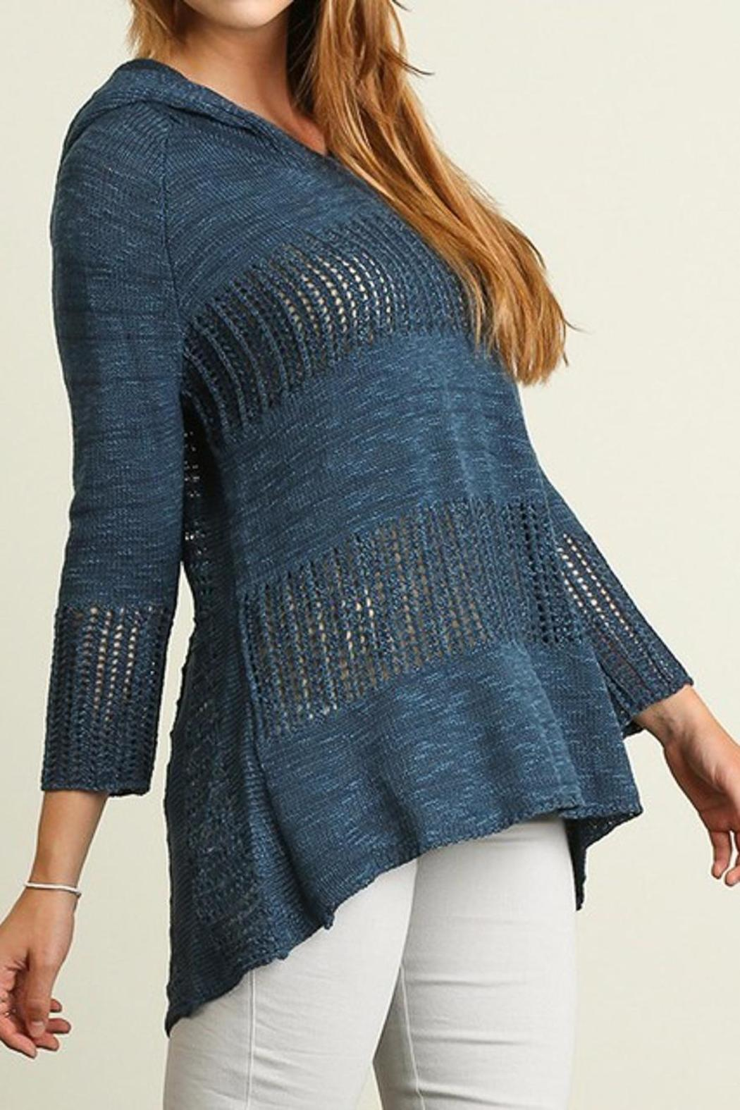 People Outfitter Anna Sweater - Side Cropped Image