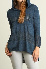 People Outfitter Anna Sweater - Front cropped