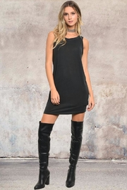 People Outfitter Annag Go Dress - Product Mini Image