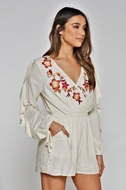 People Outfitter Azalia Romper - Side cropped