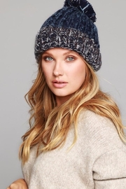 People Outfitter Bevan  New Beanie - Product Mini Image