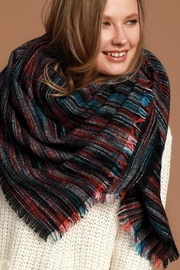 People Outfitter Big Sky Scarf - Product Mini Image