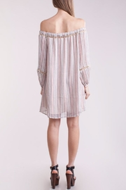 People Outfitter Branford Dress - Back cropped