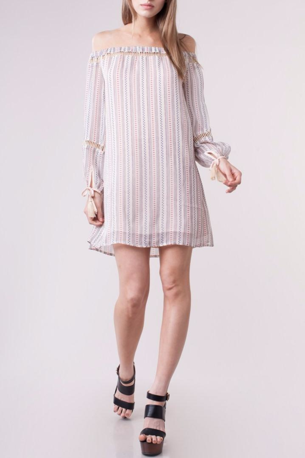 People Outfitter Branford Dress - Main Image