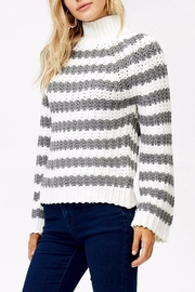 People Outfitter Brooke's Sweater - Front cropped