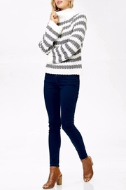 People Outfitter Brooke's Sweater - Back cropped
