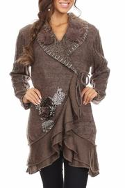 People Outfitter Brown Sugar Coat - Product Mini Image