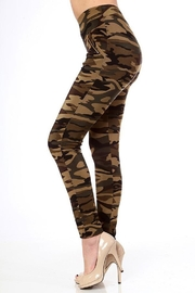 People Outfitter Camo Leggings - Other