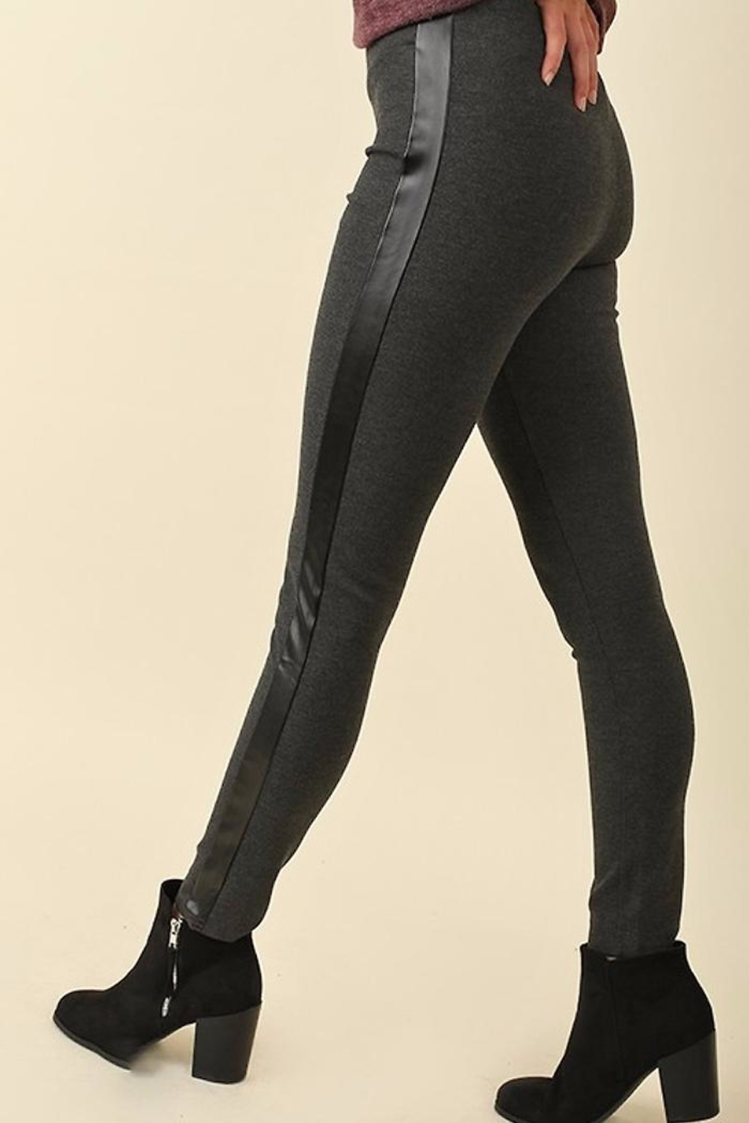 People Outfitter Changing Time Legging - Main Image