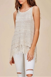 People Outfitter Charlotte Tank Top - Product Mini Image