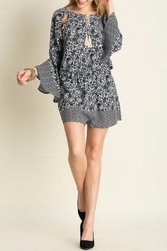 People Outfitter Ciara Romper - Product List Image