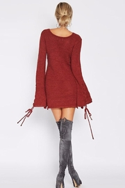 People Outfitter Claudia's Tunic Dress - Front full body