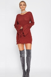 People Outfitter Claudia Tunic - Front full body