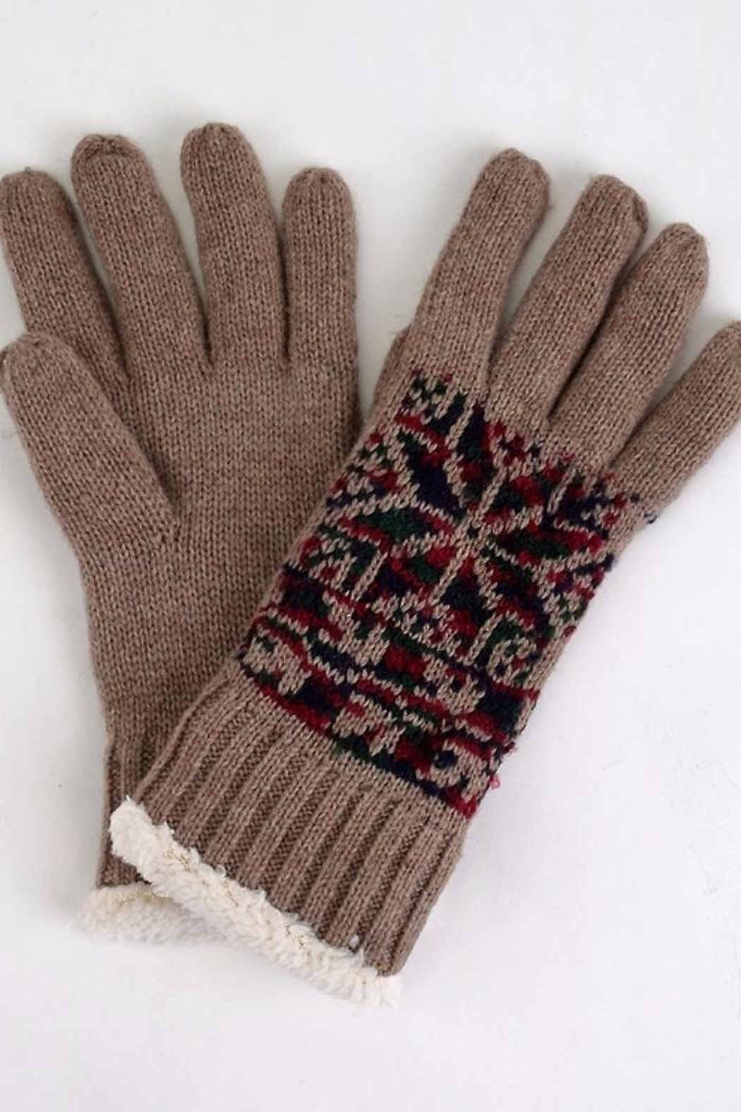 People Outfitter Convince Agin Gloves - Main Image