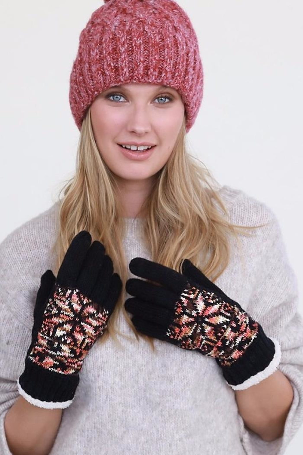 People Outfitter Convince Me Gloves - Main Image
