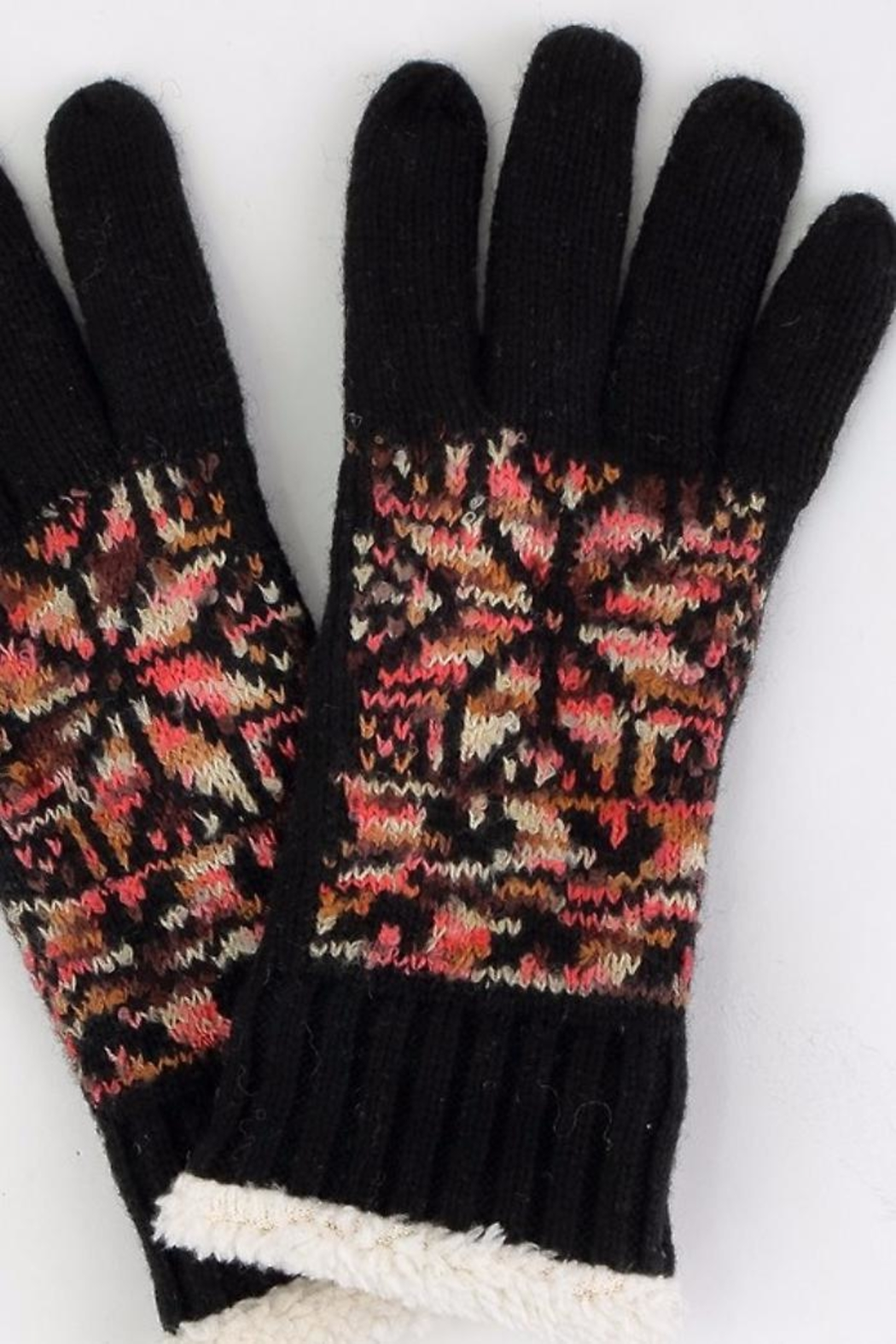 People Outfitter Convince Me Gloves - Front Full Image