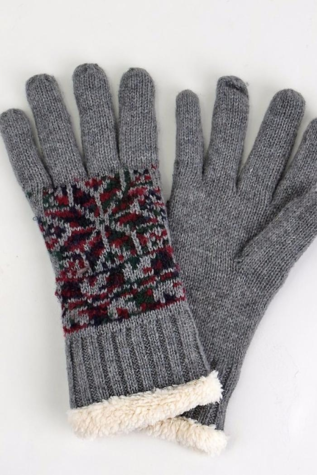 People Outfitter Convince More Gloves - Main Image