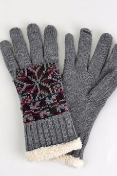 People Outfitter Convince More Gloves - Product List Image