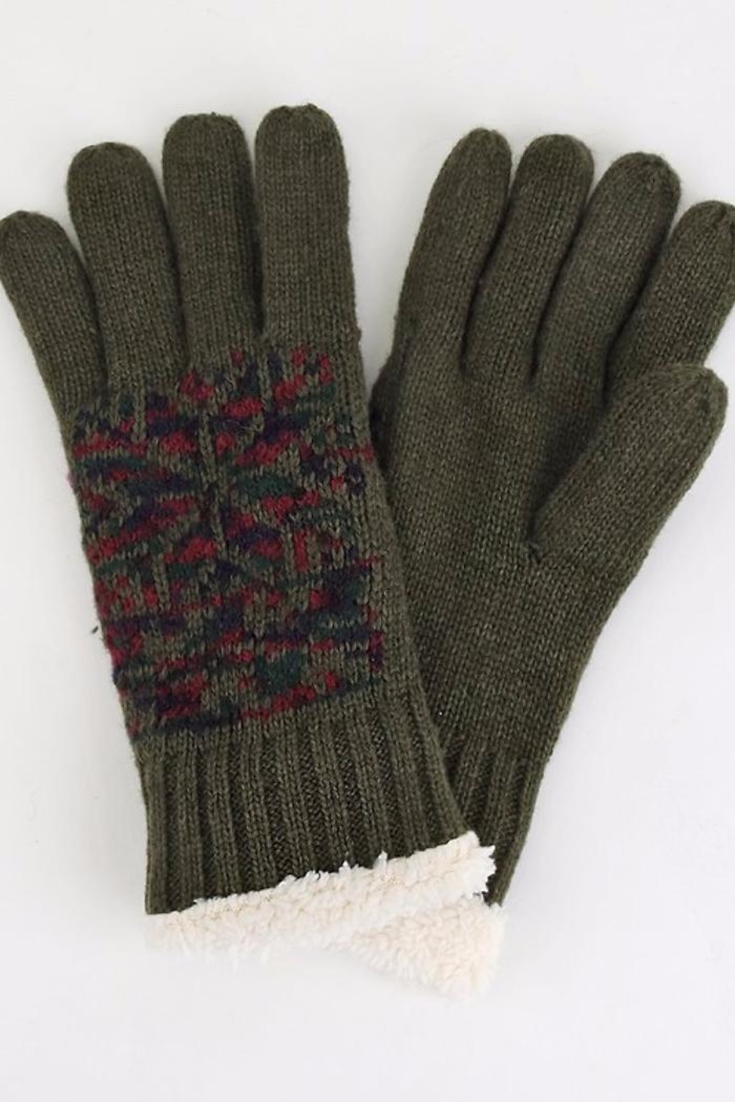 People Outfitter Convince Not Gloves - Main Image
