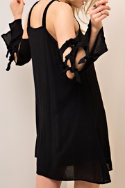 People Outfitter Crisscross Nights Dress - Front full body