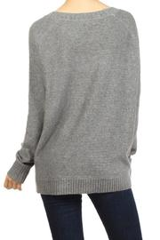 People Outfitter Departures Sweater - Front full body