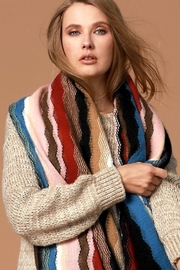 People Outfitter Dreams'n Wishes Scarf - Side cropped