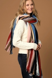 People Outfitter Dreams'n Wishes Scarf - Front full body