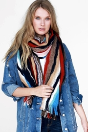 People Outfitter Dreams'n Wishes Scarf - Back cropped