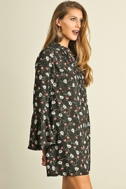 People Outfitter Flower Me Dress - Product Mini Image