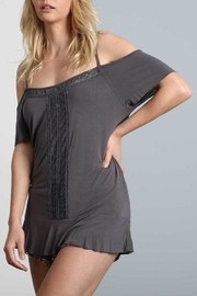 People Outfitter Free Cruise Top - Front full body