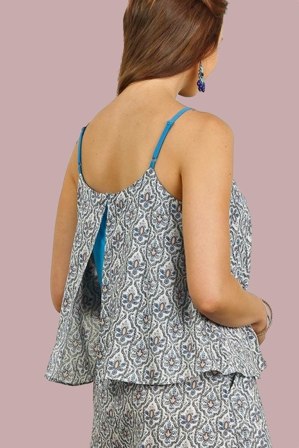 People Outfitter Get My Romper - Front Full Image