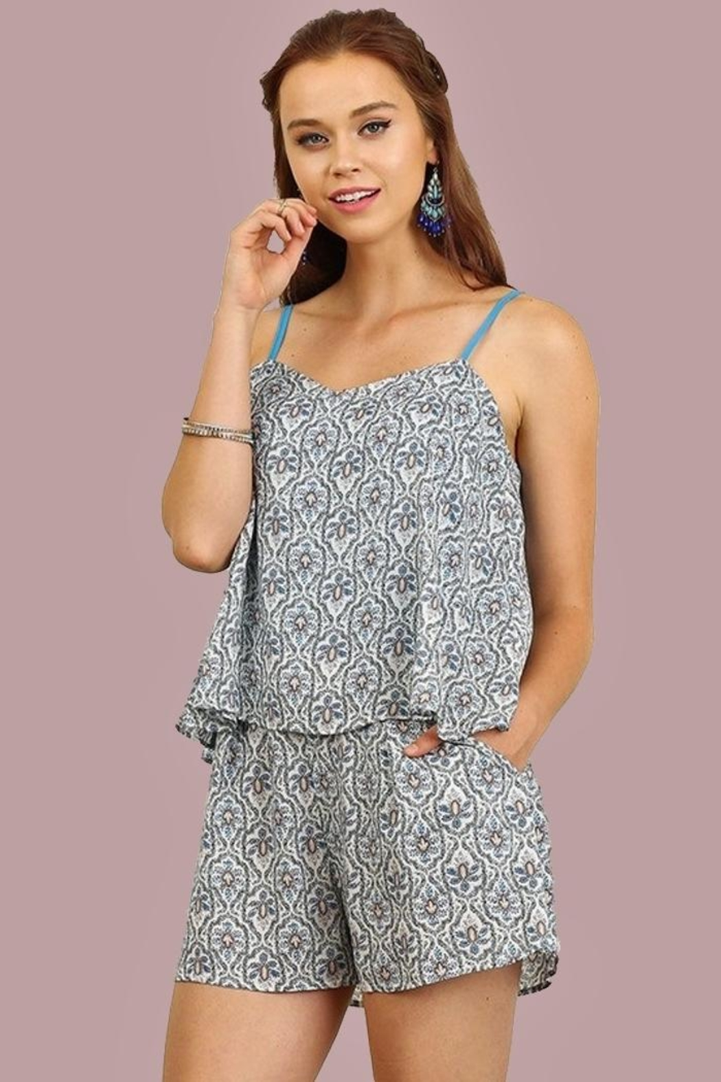 People Outfitter Get My Romper - Main Image
