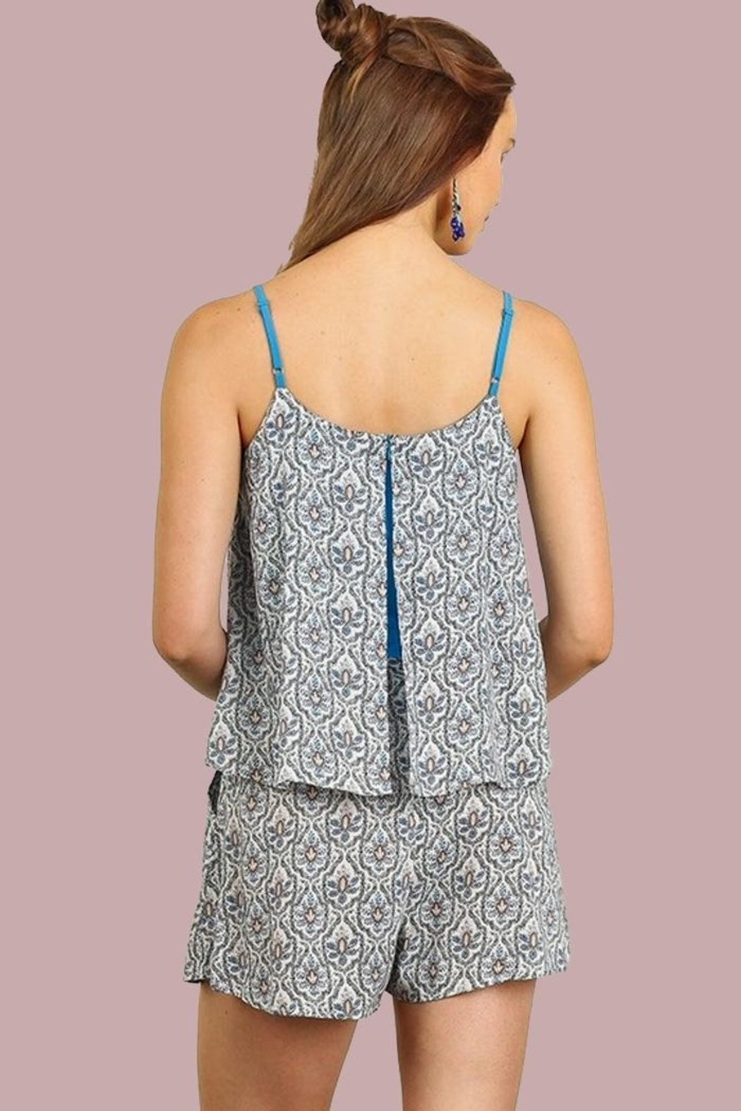 People Outfitter Get My Romper - Side Cropped Image