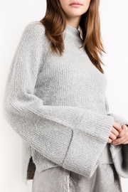 People Outfitter Go Softly Sweater - Front cropped