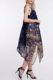 People Outfitter Handkerchief Dress - Front full body