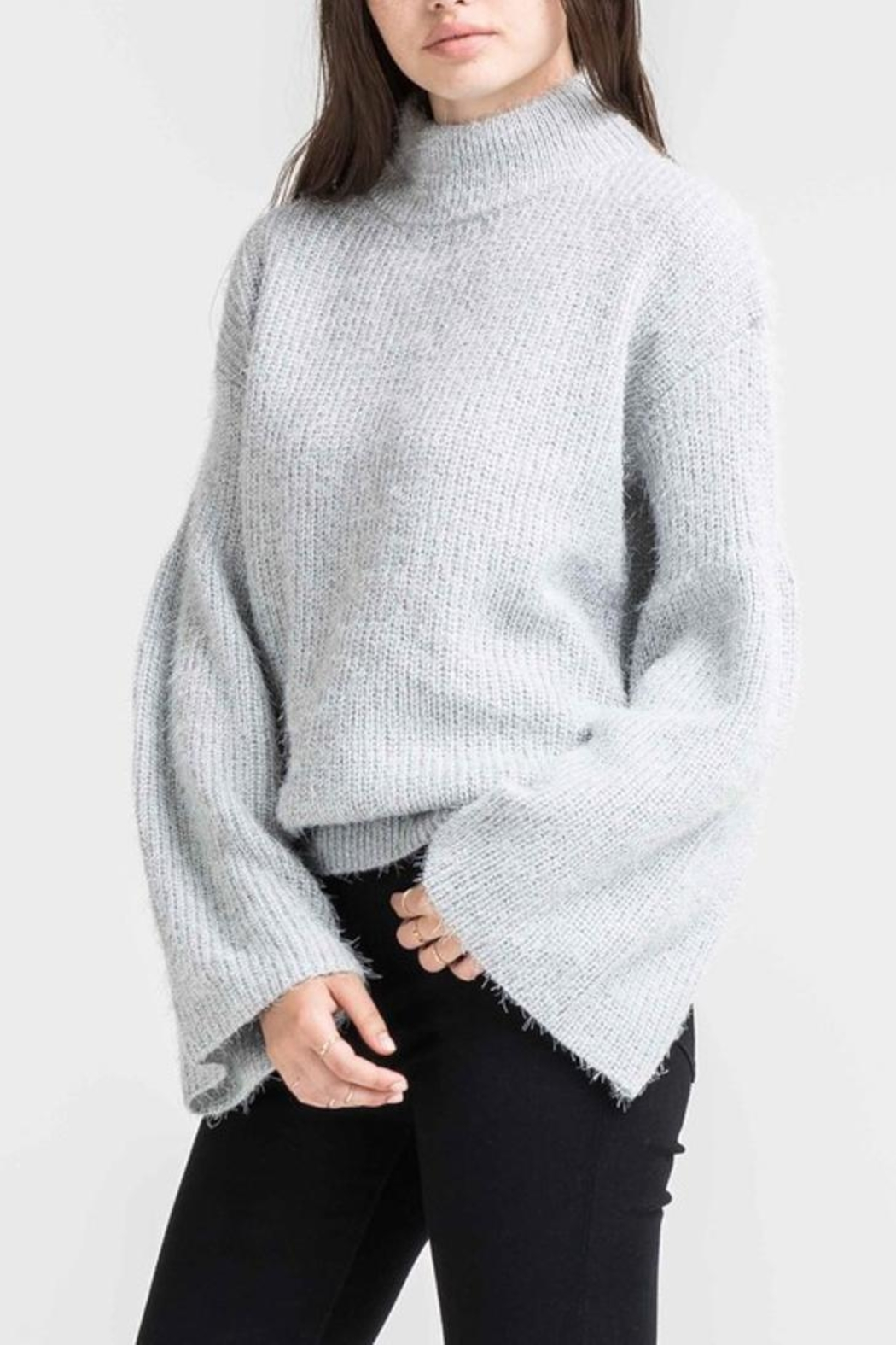 People Outfitter Hannah Sweater - Main Image