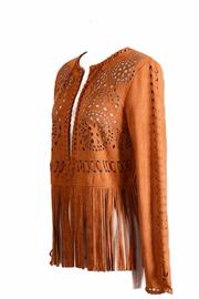 People Outfitter Hippie Fringe Cowgirl - Side cropped