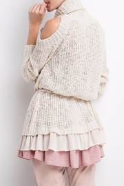 People Outfitter I Heart-You Sweater - Side cropped