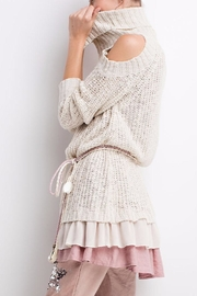 People Outfitter I Heart-You Sweater - Front full body