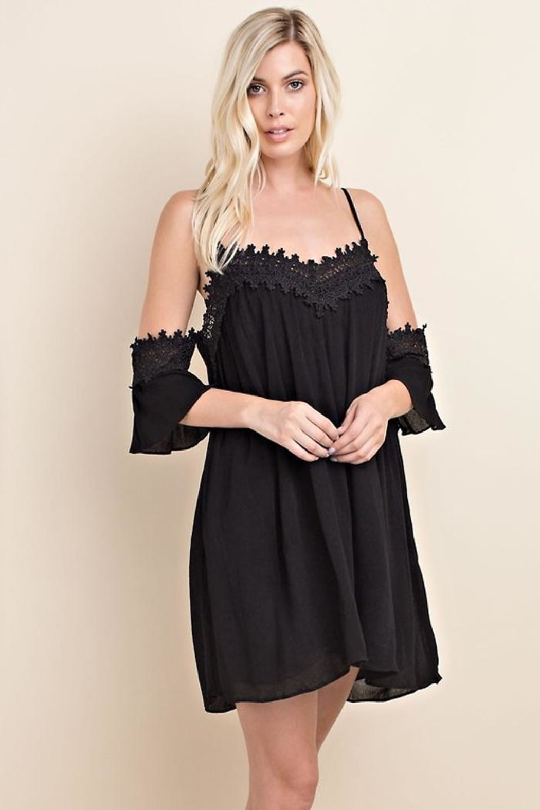 People Outfitter In-The City Dress - Main Image