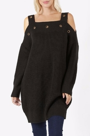 People Outfitter Joyce Sweater - Product Mini Image