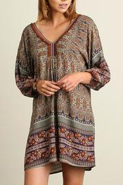 People Outfitter Laurel Dress - Product Mini Image