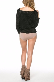 People Outfitter Lilly Wahed Top - Front full body