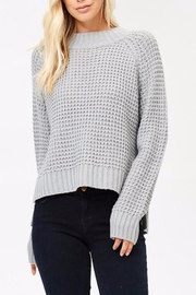 People Outfitter Madison's Grey Sweater - Product Mini Image