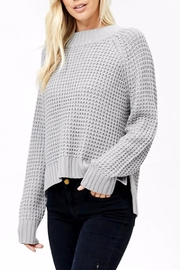 People Outfitter Madison Sweater - Product Mini Image