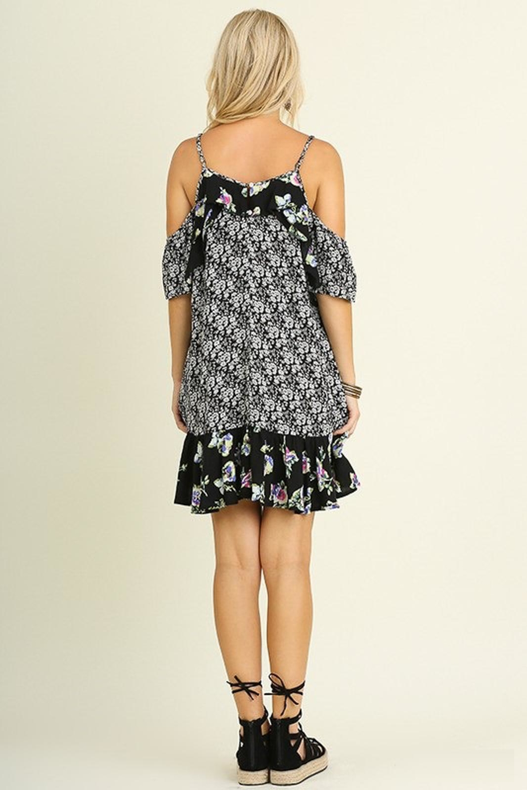 People Outfitter Melt Heart Dress - Side Cropped Image