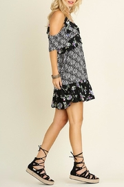 People Outfitter Melt Heart Dress - Front full body